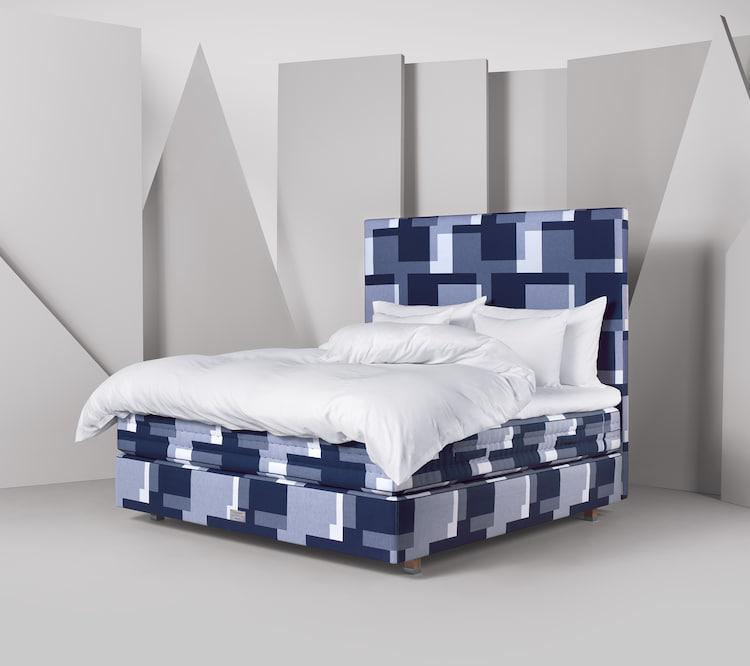 2000T кровать hastesn