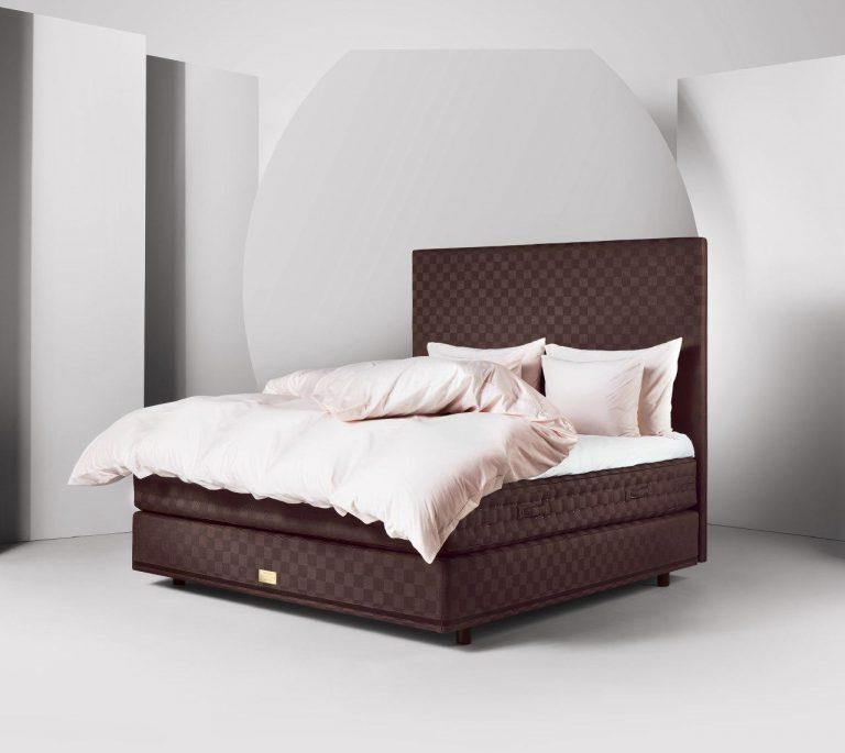 Кровать 2000T hastens