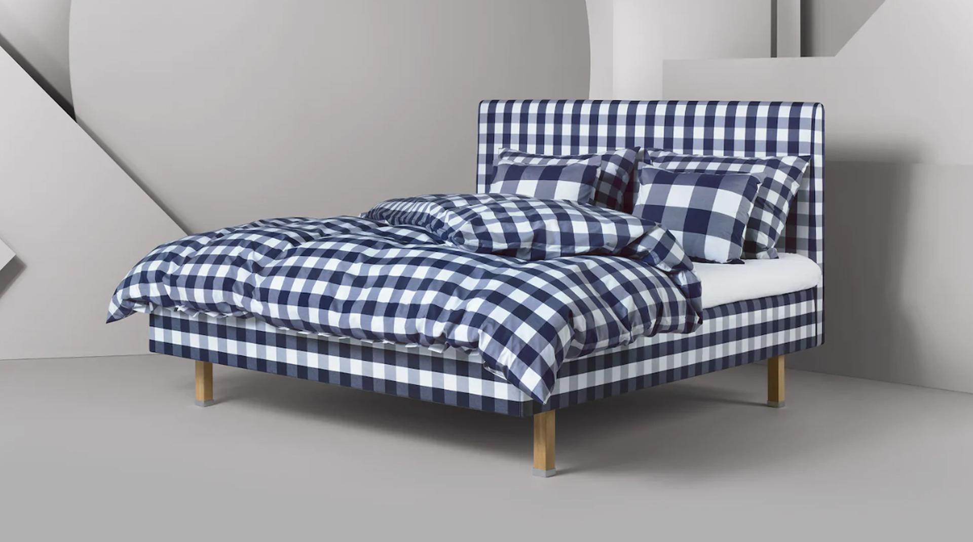 Пружинная кровать Hastens Marquis