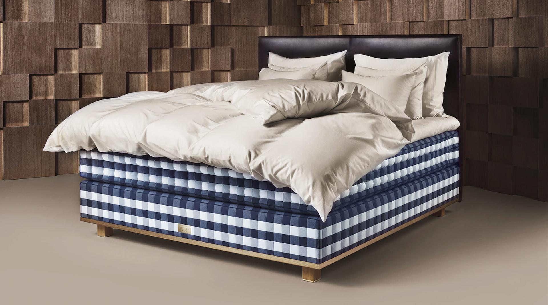 Кровать vividus hastens