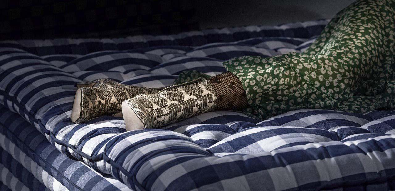 матрасы и кровати Hastens